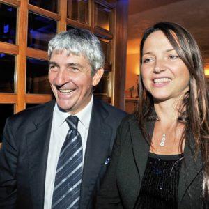 Interview to Paolo Rossi e Federica Cappelletti